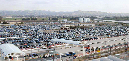 Fasttrack oakland airport parking coupon