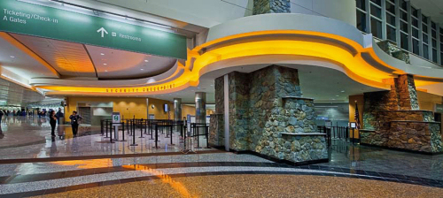 After More Than A Decade Of Design Demolition And Construction Ted Stevens Anchorage International Airport ANC Is Hosting Travelers In Completely