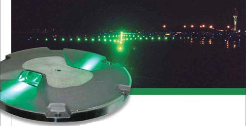 Airport Taxiway Lights  Flight Light Inc
