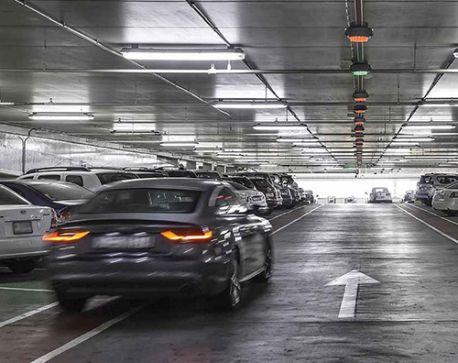 Fort Lauderdale-Hollywood Int'l Regains Lost Parking Revenue