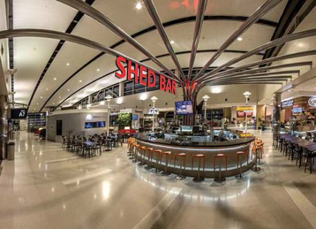 Detroit Metro Updates Food & Beverage  Lineup  With New Options & Gatehold Delivery