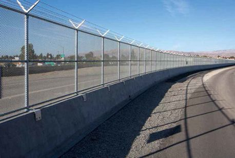San Jose Int'l Upgrades Security Perimeter Beyond Federal Requirements