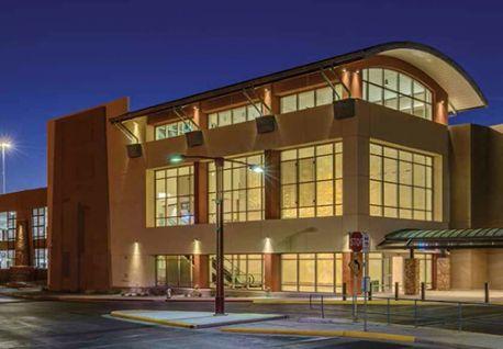 Win-Win-Win: New Car Rental Facility at El Paso Int'l Benefits Airport, Agencies & Customers