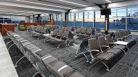 New Terminal at Central Nebraska Regional