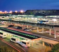 Nashville Int'l Establishes New 7-Year Airline Agreement