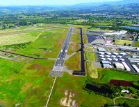 Sonoma County Boosts Airfield Revenue With Automated Aircraft ID System