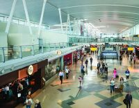 Kennedy Int'l Uses Cloud-based Technology to Manage Terminal Traffic