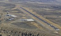 Wyoming Airports Band Together to Save Their Commercial Air Service